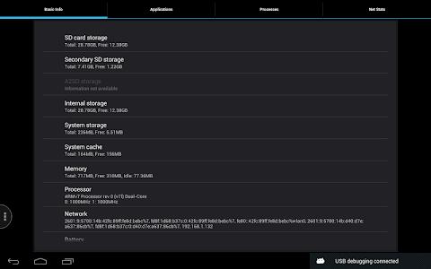 Download Quick System Info PRO 3.7.7 APK