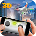 RC Drone Flight Simulator 3D