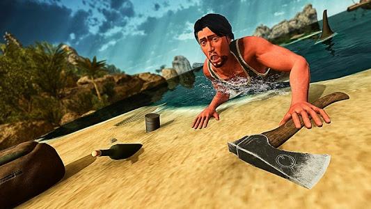 Download Raft Survival Hero 1.4 APK