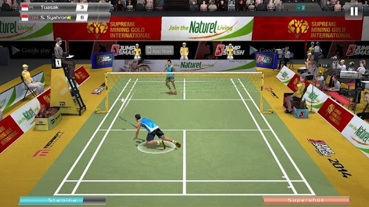 Download Real Badminton World Champion 2018 1.07 APK