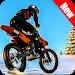 Download Crazy City Super Traffic Bike Racing 3D Games 1.4 APK