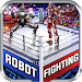 Download Real Robot Ring Fighting 1.0 APK