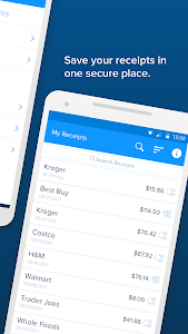 Download Receipt Hog - Receipts to Cash 4.2.6 APK