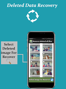 Download Recover all files, photos and data recovery 1.2 APK