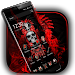 Download Red Blood Skull Launcher 1.1.18 APK