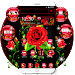 Download Red Rose theme 1.1.2 APK