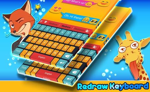 Download New 2018 Keyboard 2.5.6.0 APK