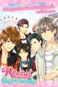 Download 【Rental Boyfriends】dating game 1.5.2 APK