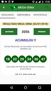Download Resultados da Loteria  APK