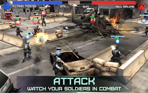 Download Rivals at War 1.4 APK