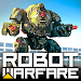 Download Robot Warfare: Mech battle 0.2.2254 APK