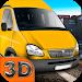 Download Russian Minibus Simulator 3D 1.4 APK