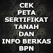 Download SERTIFIKAT DAN INFO BERKAS BPN 3.1.4 APK