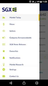Download SGX Mobile 2.6.6 APK