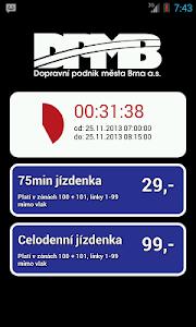 Download SMS Jízdenka Brno 1.1 APK