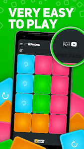 Download SUPER PADS - Become a DJ 3.7.2 APK