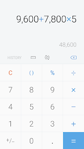 Download Samsung Calculator 6.0.61.5 APK