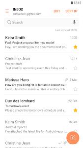 Download Samsung Email  APK