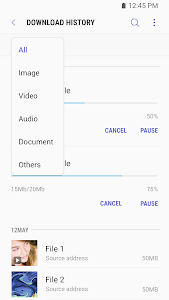 Download Samsung Internet Browser Beta 8.2.00.47 APK