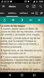Download Holy Bible Reina Valera 1960 1.1.28 APK