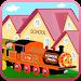Download School Train 1.4 APK