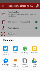 Download Screen Recording - Video Editor - Screen Shot 2.4 APK