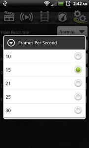 Download Screencast Video Recorder Demo v3.2a APK