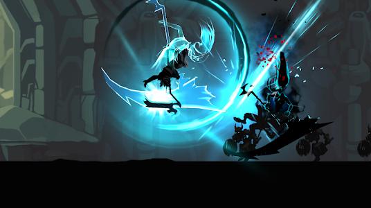 screenshot of Shadow of Death: Stickman Fighting - Dark Knight version 1.46.0.0