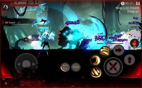 Download Shadow of Death: Stickman Fighting - Dark Knight 1.40.0.0 APK