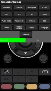 Download Sharp Remote 1.1 APK