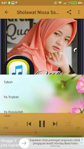 download mp3 nissa sabyan maulana