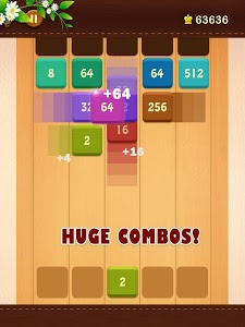 Download Shoot n Merge - reinvention of the classic puzzle 1.3.6 APK