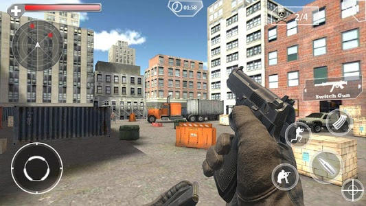 Download Shoot Hunter-Gun Killer 1.1.5 APK