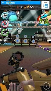 screenshot of Shooting King version 1.4.4