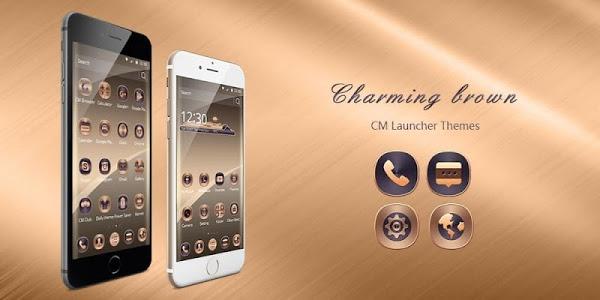 Download Silk Gold Icons Theme 1.1.17 APK