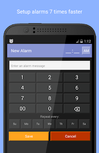 Download Simple Alarm Clock Free 5.6 APK