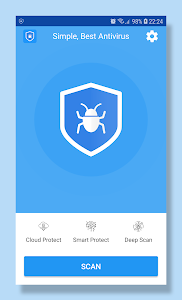 Download Simple - Best Antivirus - Free Virus Removal 2.1 APK