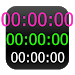 Stopwatch & Timer with Voice Notify