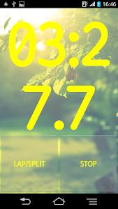 Download Stopwatch & Timer 1.8.5 APK