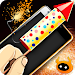 Download Simulator Fireworks New Year 1.7 APK