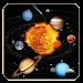 Download Solar system for kids 105 APK