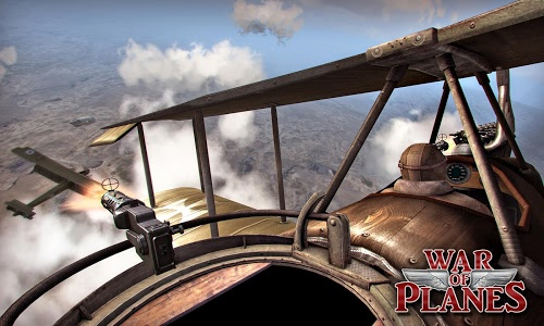 Download Sky Baron: War of Planes FREE 3.15 APK