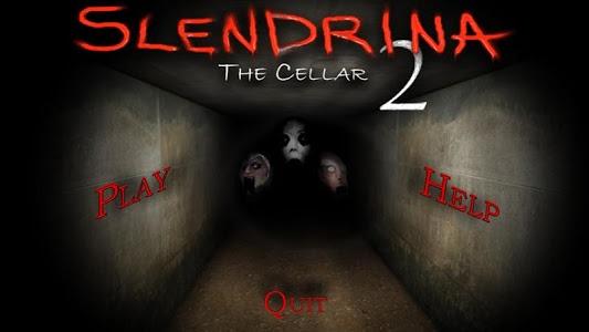 Download Slendrina: The Cellar 2 1.2 APK