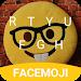 Download Smiley Emoji Keyboard Theme for Emoji Movie v1.0 APK