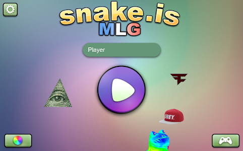Download Snake.is MLG Edition 2.0 APK