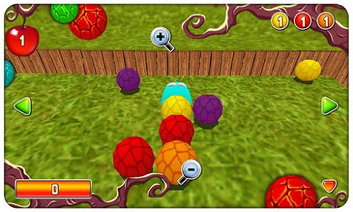 Download Snake it! 3D 1.0.1 APK