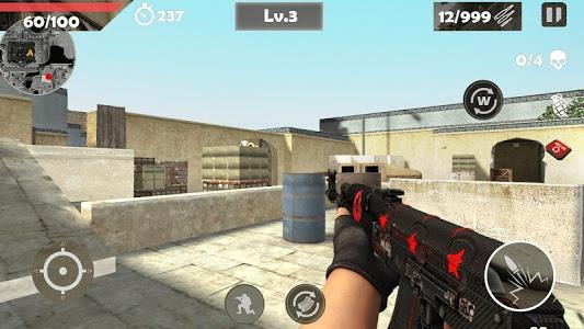 Download Sniper Strike Shoot Killer 1.6 APK