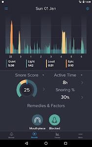 Download SnoreLab : Record Your Snoring 2.0.42 APK