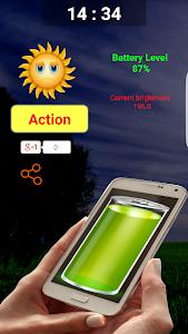 Download Solar Battery Charger Prank 1.16 APK