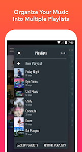 Download SongFlip - Free Music Streaming & Player 1.1.10 APK
